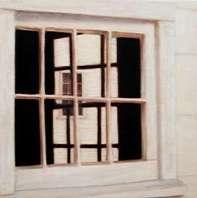 Looking Through II, 2003