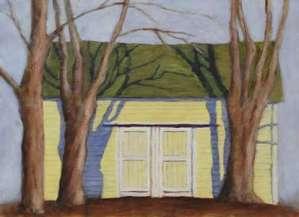 Salisbury Cove Barn, 2007