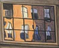 Chelsea Windows III, 2005