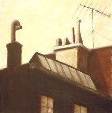 West Village, 1996
