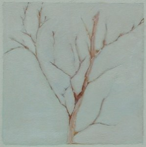 Winter Tree VI, 2001