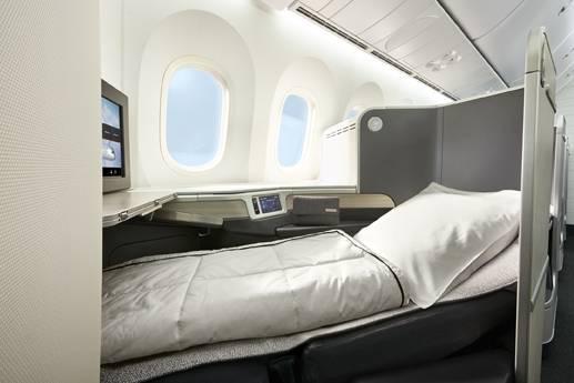 Air Canada Stopover