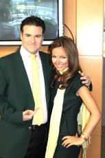 Masters Day colors with Darren Rovell