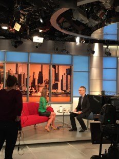 "Giving my book report on MSNBC's ""Shift"" with Richard Wolffe"