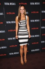 """Total Recall"" Premiere in NYC"