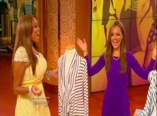 "Live for Trendy @Wendy on ""The Wendy Williams Show"""