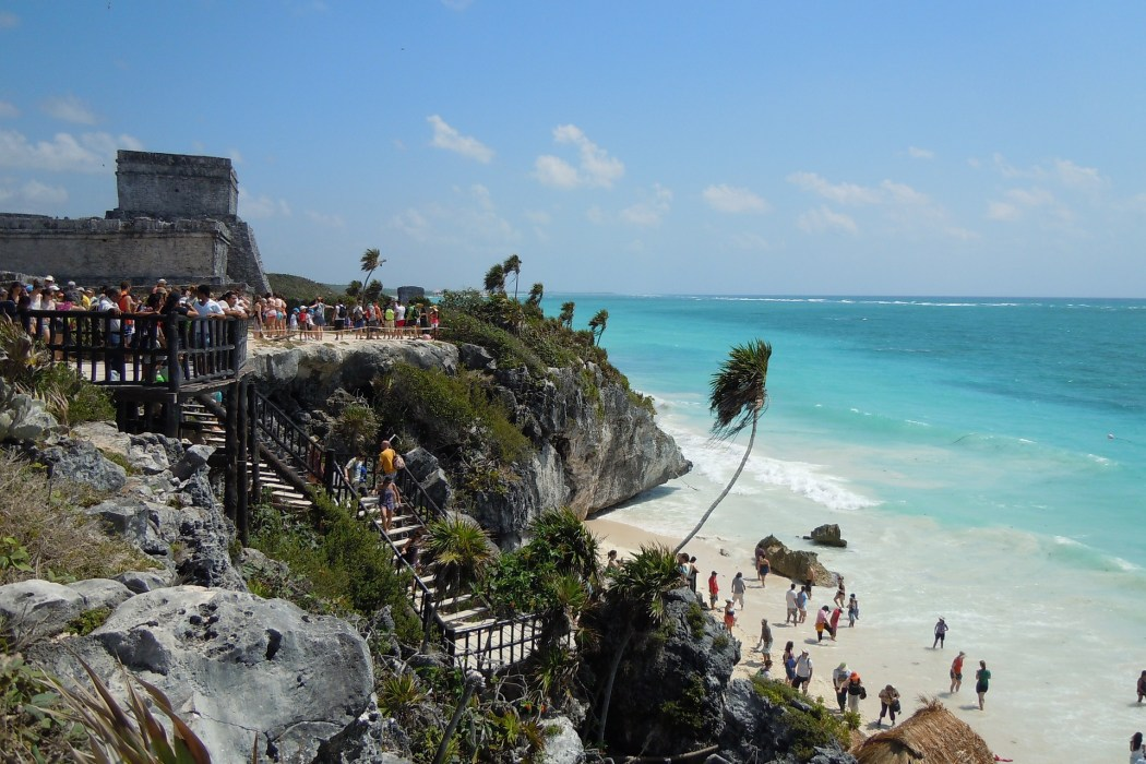 mexico and caribbean guide
