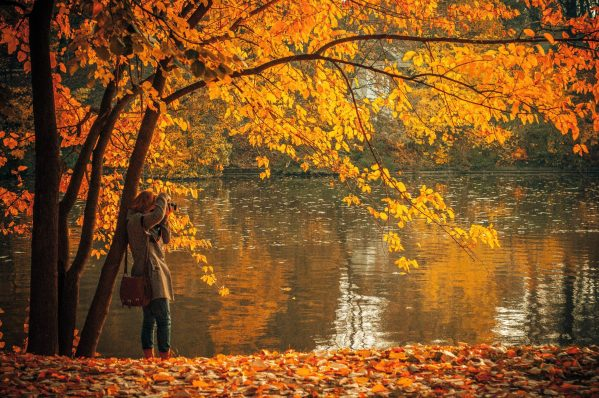 autumn holiday destinations