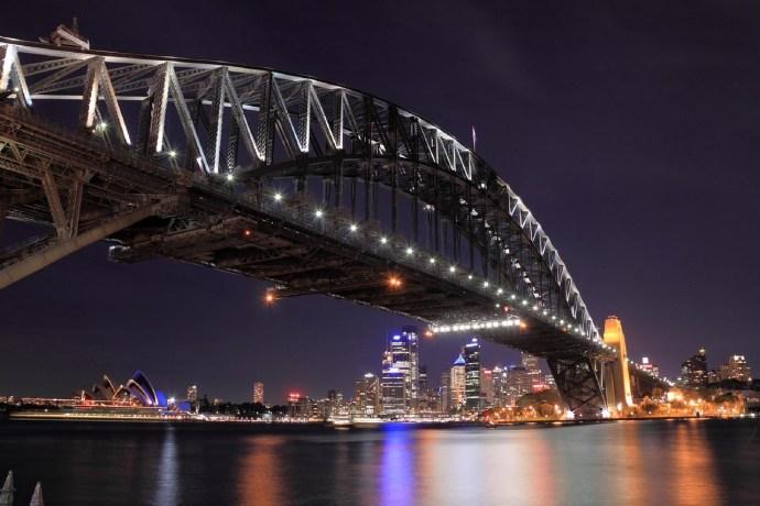 best things to do in Sydney harbour bridge
