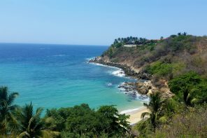 Cheap Beach Towns: Mexico's Oaxacan Coast