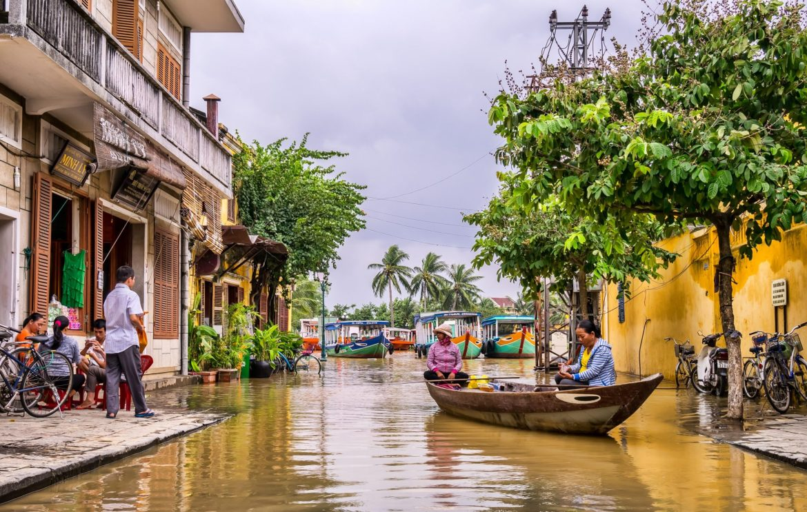 slow travel hoi an