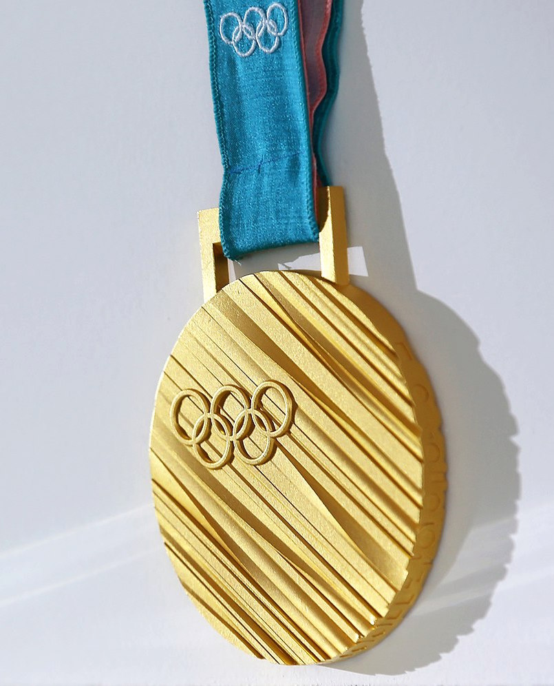 How to Win at Life Like an Olympian