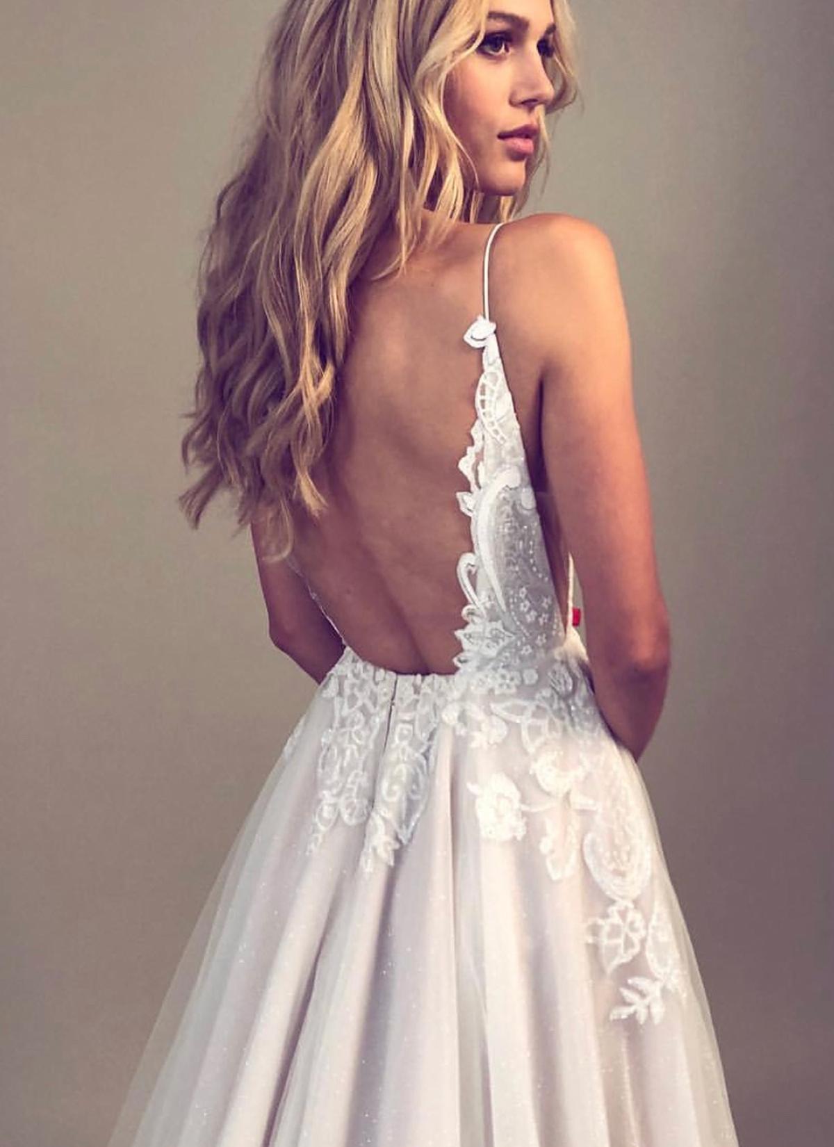 La Crosse Wedding Dress Shops