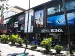Shops in Kuta