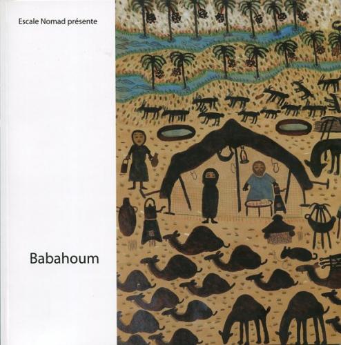Babahoum
