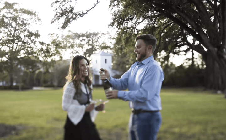 Our Save The Date Video