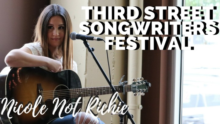 Third Street Songwriters Festival