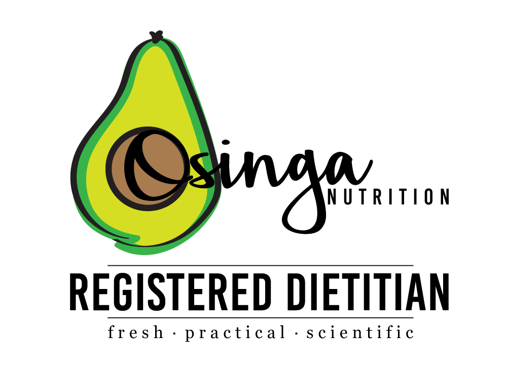 Osinga Nutrition | Registered Dietitian in the Durham Region