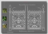 Royal Melbourne Botanic Gardens