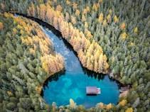 Kitch-iti-kipi - Big Springs