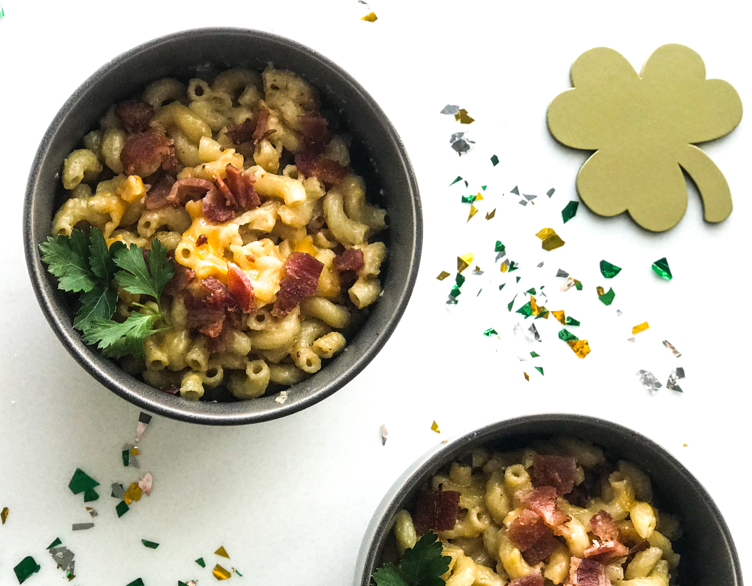 Irish Mac & Cheese