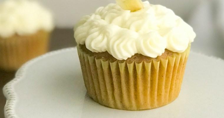 Lemon-Ginger Cream Cheese Frosting