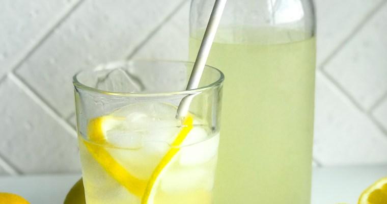 Simple Lemonade