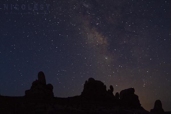 Turret Stars