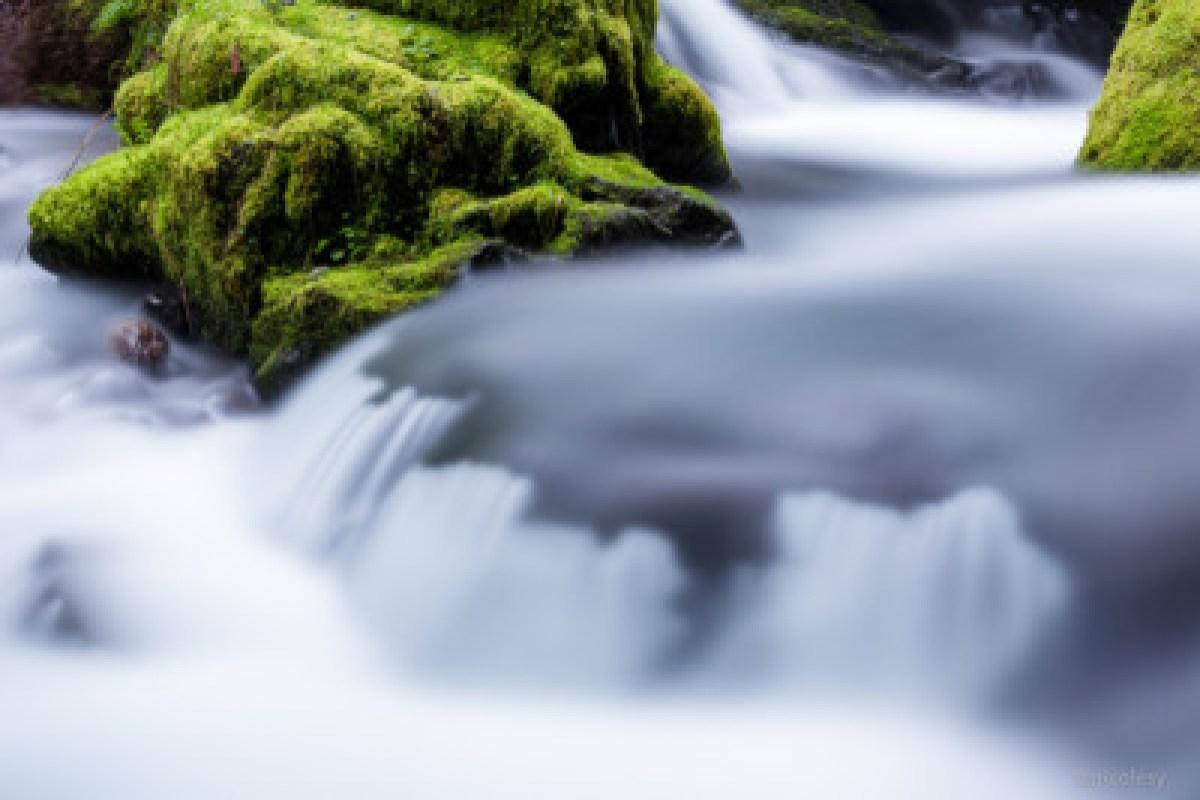 Panther Creek, Washington