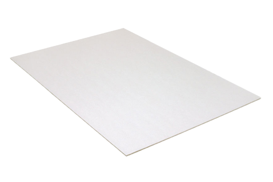 white-foam-board