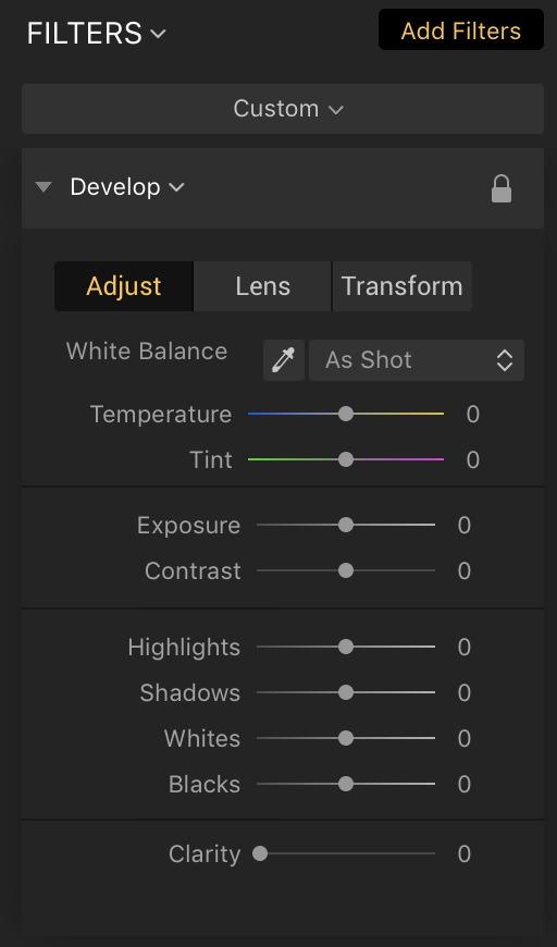 Comparing Luminar and ON1 Photo RAW — Nicolesy