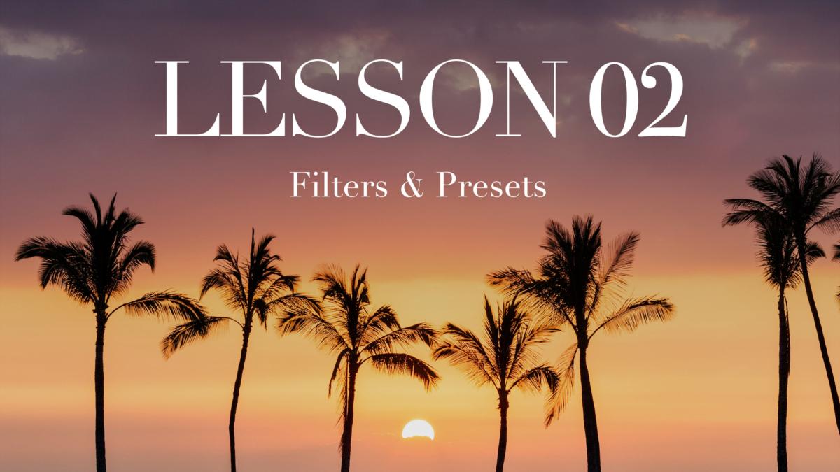 Lesson 02