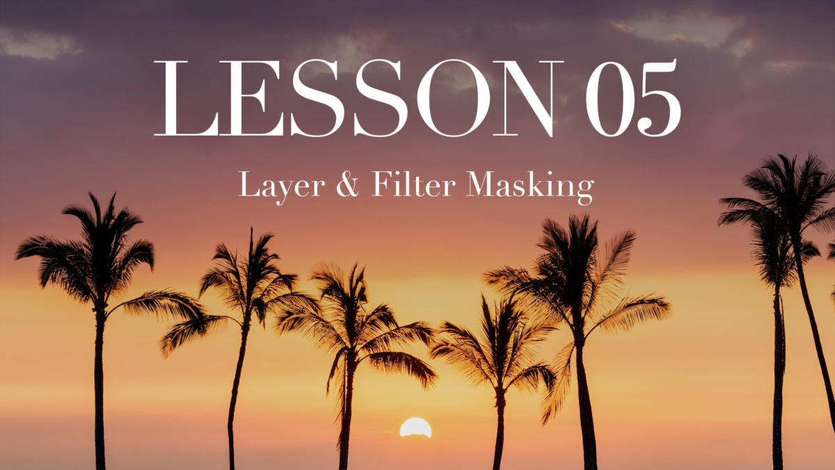 Lesson 05