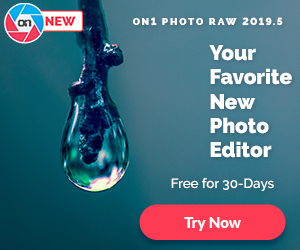 ON1 Photo RAW