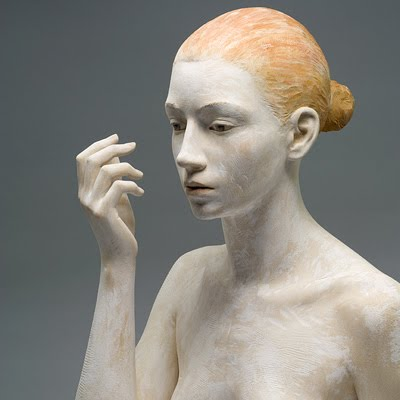 Bruno Walpoth sculpture øTheP 06