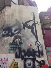 The PasseNgerTimes Riccardo Piazza's London series (3)
