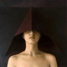 Folded Paper Hood