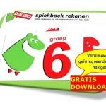 Spiekboek groep 6 nieuw