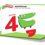 Spiekboek rekenen groep 4
