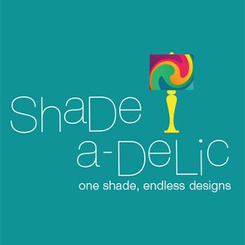 Logo Design by Nicole Victory Design. Shade-A-Delic