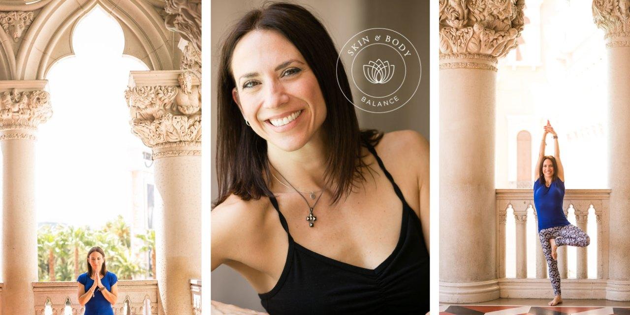 Kristin Ballantine Owner of Skin and Body Balance