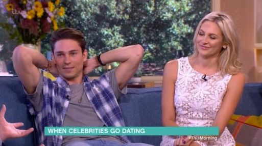 joey-essex-and-stephanie-pratt-are-seriously-flirty-on-this-morning-and-admit-they-have-been-on-a-date-together