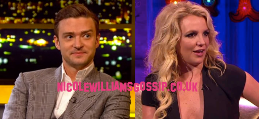 Justin Timberlake And Britney Spears Going Great Lengths To Stay Away From Each Other In London