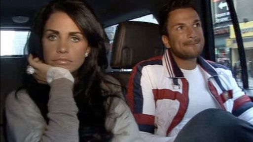 Katie Price Admits That She Was 'Obsessed With Peter Andre And Hopes To Talk To him One Day About How Their Marriage Brokwdown
