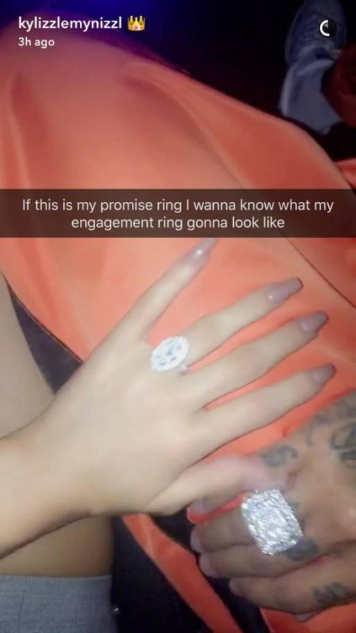 kylie-jenner-shows-off-her-massive-promise-ring-from-tyga