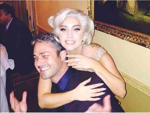 Lady Gaga Talks If New Single Perfect Illusion Is About Taylor Kinney!