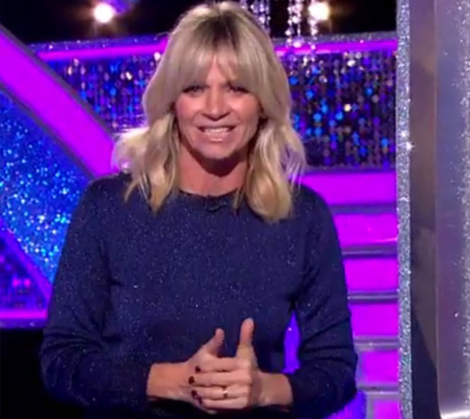 Zoe Ball's Father Says She Is On Good Terms With Norman Cook After They Announce Divorce