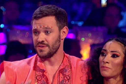 BREAKING NEWS! Will Young Quits Strictly Come Dancing