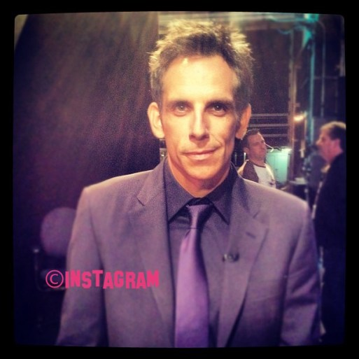Ben Stiller Announced He Was Diagnosed With Prostate Cancer Two Years Ago