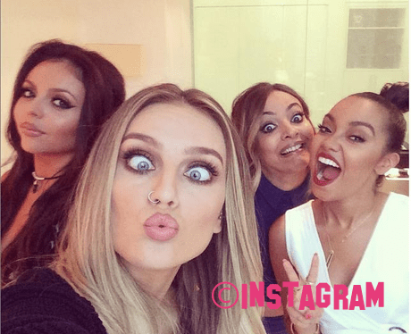 Did Little Mix Copy G.R.L. On Their New Single?